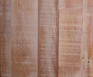 FSC-Certified White Oak Full Sawn Flooring