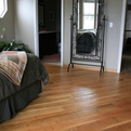 FSC White Oak Floor with FullSawn™ texture