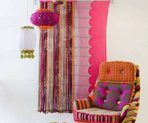 Full of Color : Deryn Relph's Home Decor