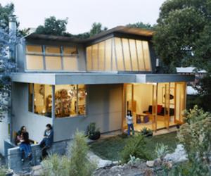 Fung / Blatt Residence