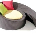funky outdoor sofa by IVINI  #6