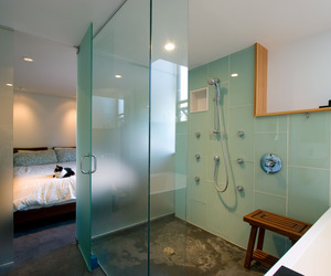 Fuoco Liu Bathroom designed BjarkoSerra Architects