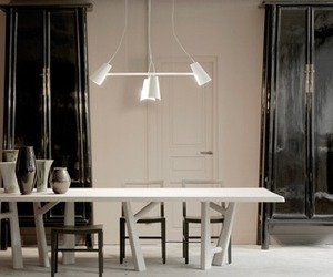 Furniture and Light by Christophe Delcourt