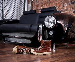 Furniture Collections: 427 Spirit by LA Design Studio