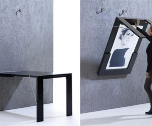 Furniture Image Table by Ivy Design Collection