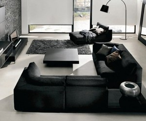 Furniture Interior by BoConcept