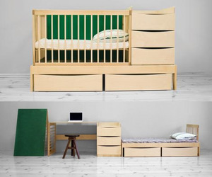 Furniture That Grow With Your Child
