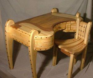 Furniture Without Corners by Loren Venancio