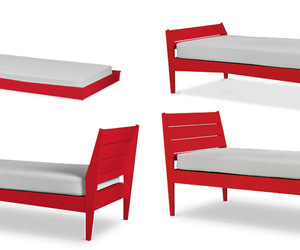 Furniturea Bed Variations
