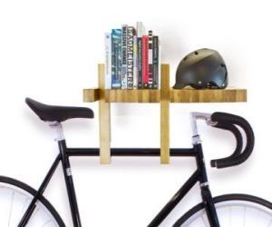 Fusillo Multi-Functional Shelf