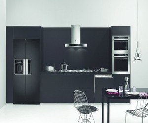 Fusion - Built-in Kitchen Appliances