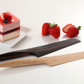 Fusion, Wooden Kitchen Knives by Andrea Ponti