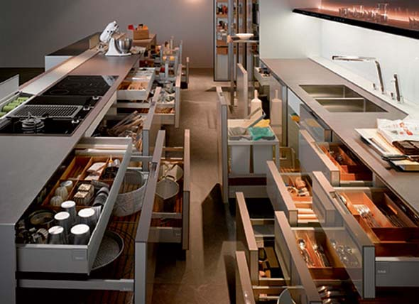 Siematic Kitchen Design Custom Design Inspiration