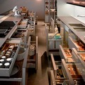 Future Kitchen Design by SieMatic