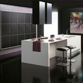 Futuristic kitchen designs
