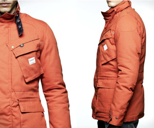 G-Star Sandhurst Padded Jacket