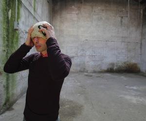Gabriel Kuri – Nico Vascellari