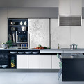 GAIA Kitchen from Bazzeo