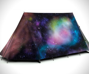 Galaxy Tents | Field Candy
