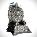 Game of Thrones Replica Chair