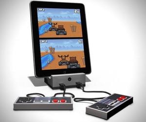 GameDock Retro Video Game Console