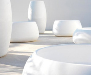 Gandia Blasco Lights and Planters at YLighting