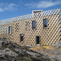 'Garden House' by Tham & Videgård Hansson