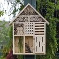 Gardener's Habitat Insect Hotel