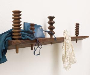 Garderobe by Zascho Petkow