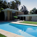 Gary Cooper Residence by A. Quincy Jones