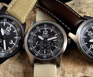 Gavox Watches, Curtiss P-40
