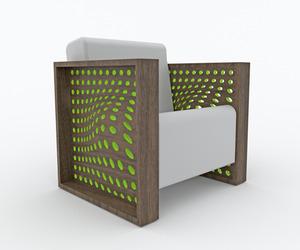 Gaziibo chair