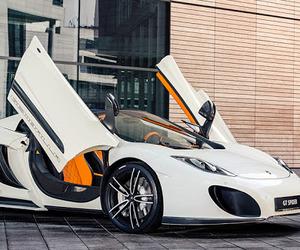 Gemballa GT Spider 2013