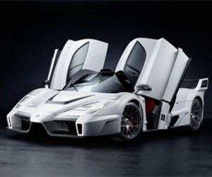 Gemballa MIG-U1 Ferrari Enzo with New Design