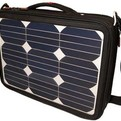 Generator - Solar Laptop Charger by Voltaic Systems