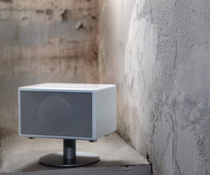 Geneva Sound System Model S