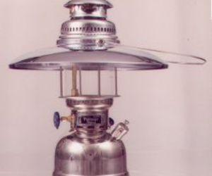 Geniol Petromax Kerosene Lanterns