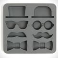 Gentleman Ice Cubes