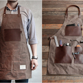 Gentleman´s Apron by TRVR