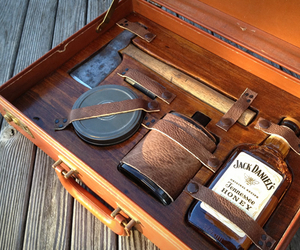 Gentleman´s Survival Kit