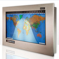 Geochron,  Worldclock