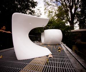 Geometric Aura by Kieran Choy