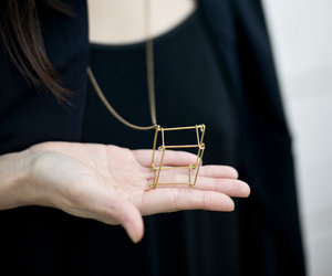 Geometric jewels by Hellbent