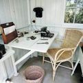 George Bernard Shaw's Writing Hut