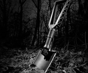 Gerber Folding Shovel