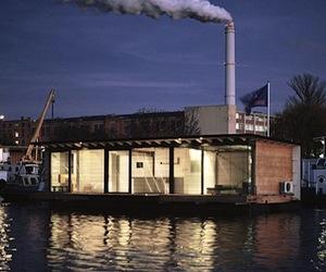 German Houseboat Vacation Getaway