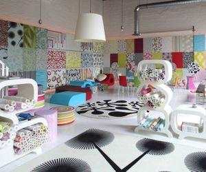 Germany Contzentrade Design Showroom