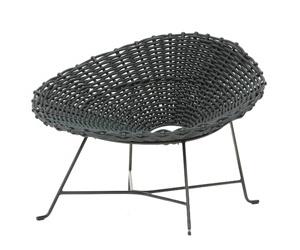 Gervasoni's Sweet 27 Chair
