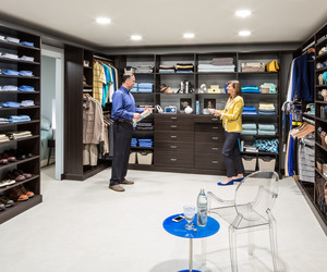 Get your space organized with Easy Closets