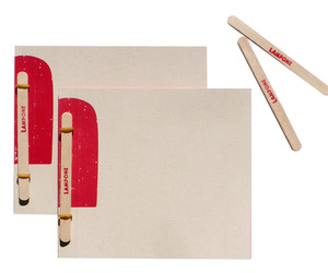 Ghiacciolo Notebooks by Fabriano Paper Boutique